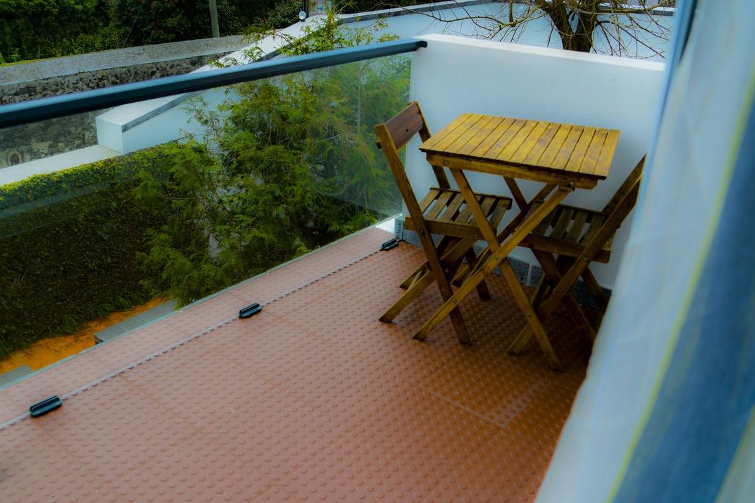Quinta Minuvida_Suite Dragon Tree Balkon