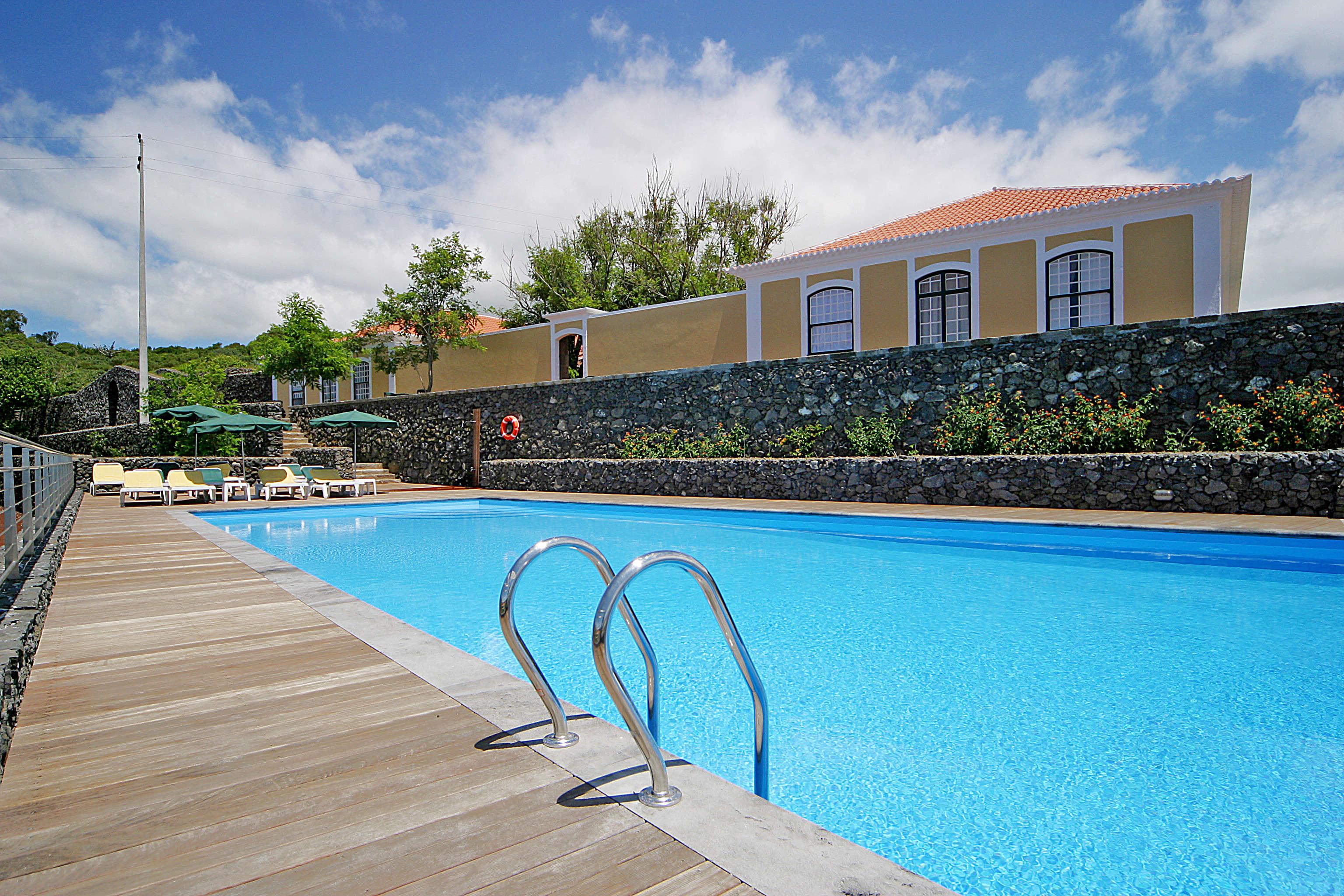 Quinta das Merces_Pool 3