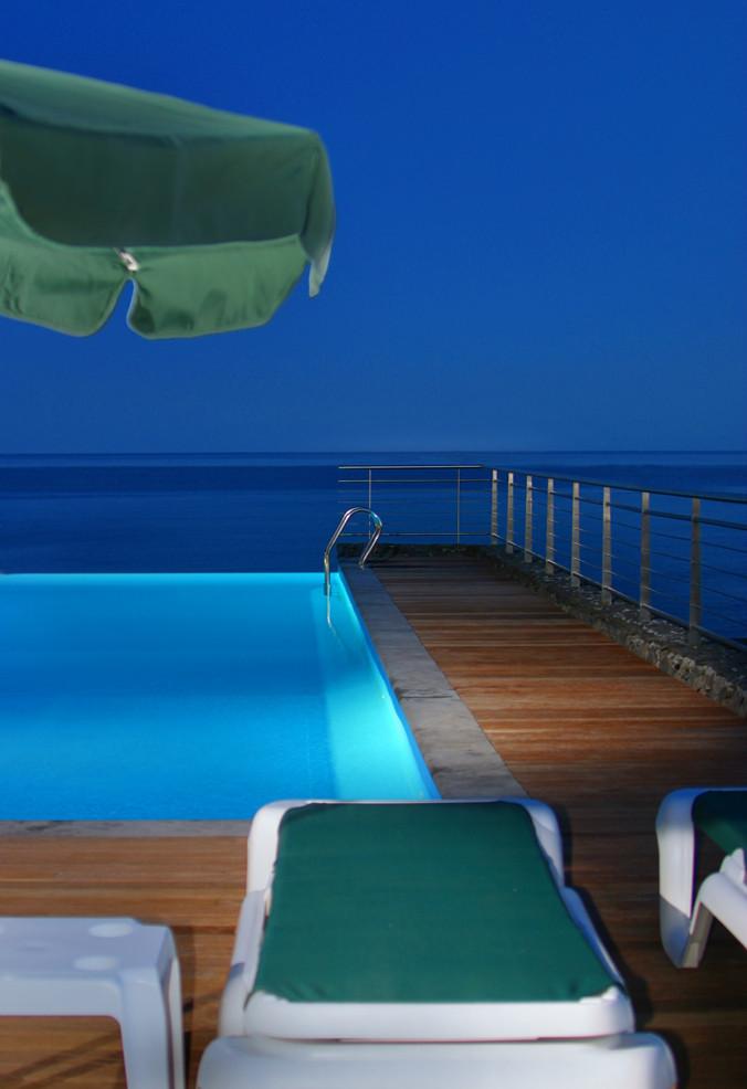 Quinta das Merces_Pool
