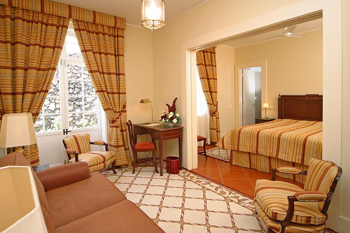 Quinta das Merces_Junior Suite